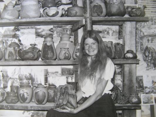 Pamela Nagley Stevenson 2