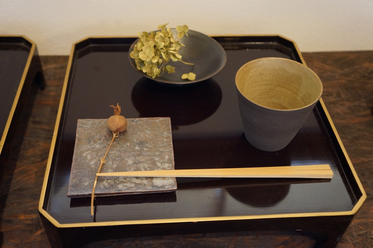 Annual Ceramics Sale inYamashina