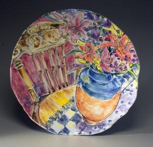 Selfridge300_Majolica_plates_024