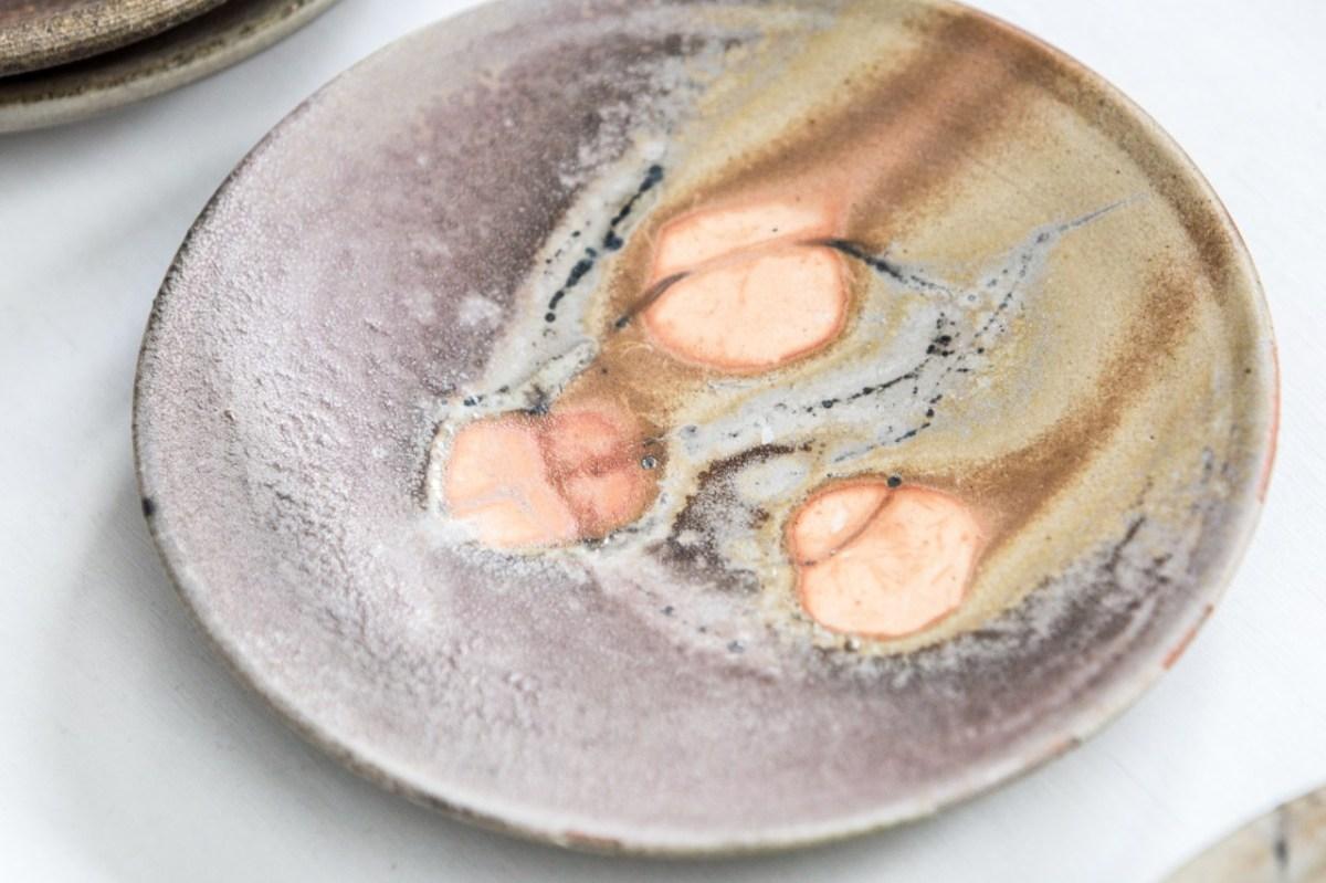 Julia Nema, Budapest ceramic artist, will join Markus Boehm in Winnipeg to build the new wood kiln for theSchool