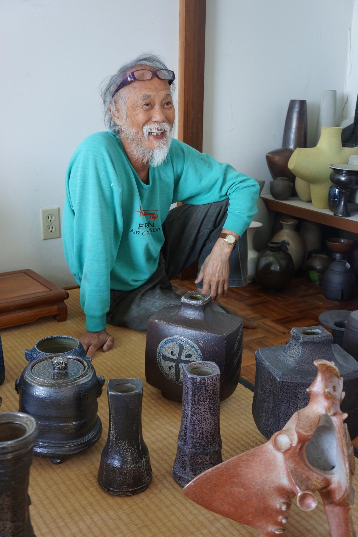 Wayne Ngan 1937-2020